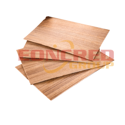 3mm Fancy Plywood Walls for Door