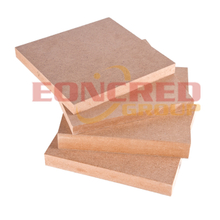 18mm 1220x2440mm Thick Mdf Board Price for Shelves