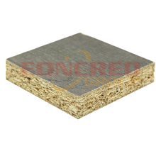 15mm laminated particle board cabinet doors