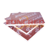 Waterproof Shuttering Red Film Faced Plywood