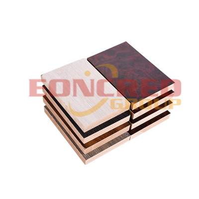 12mm laminated mdf board for cabinet