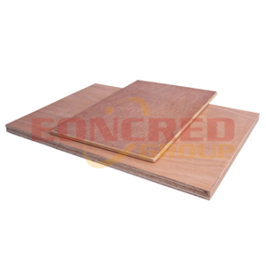 15mm 4x8 Laminated Plywood for Kitchen