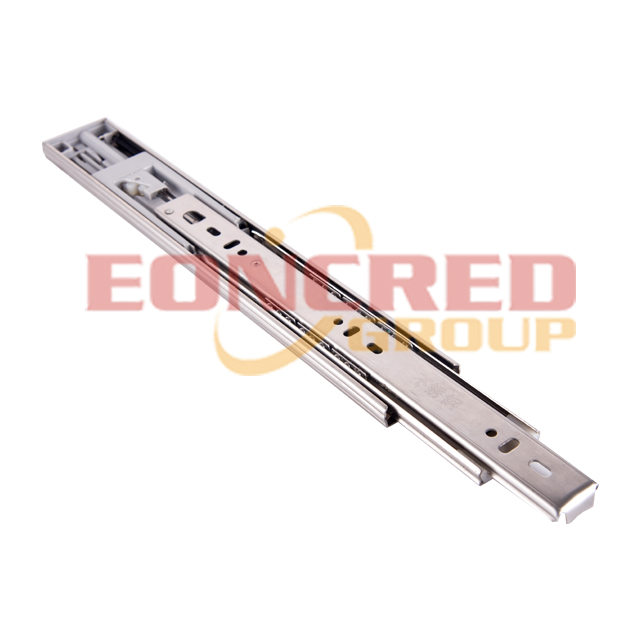 45mm Brown Ball Bearing Slide for Drawer