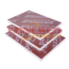 Waterproof Red Film Faced Plywood for Construction