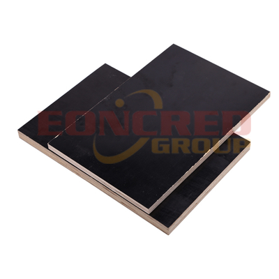 12mm Phenolic Black Film Faced Plywood for Construction
