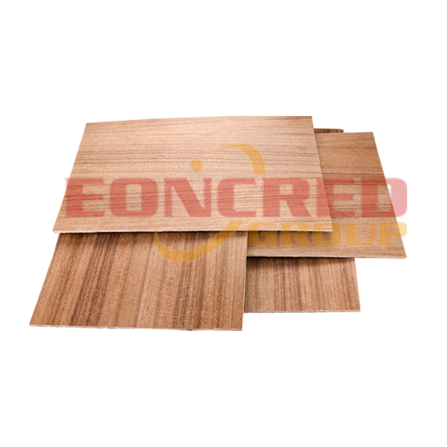 2mm 4x8 Commercial Plywood for Wardrobes