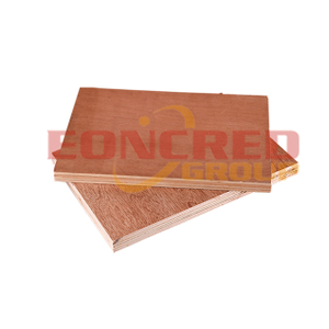 10mm Furniture Grade Okoume Commercial Plywood for Boats