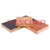 12mm Laminated Mdf Board for Cabinet Black Laminated Sheets Workbench