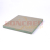 10mm 1220x2440mm Thick Waterproof Green Mdf for Cabinets