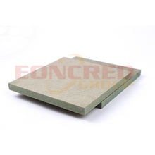 12mm 4x8 Thick Waterproof Green MDF Board Price