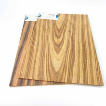 4*8 Size Good Quality Walnut MDF