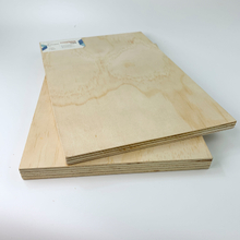 2.5mm Fancy Plywood With Natural