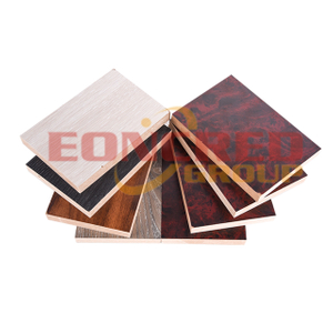 16mm 4 x 8 laminated mdf wall panels